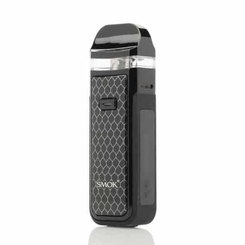 SMOK Nord X Pod Kit Black Cobra Canada