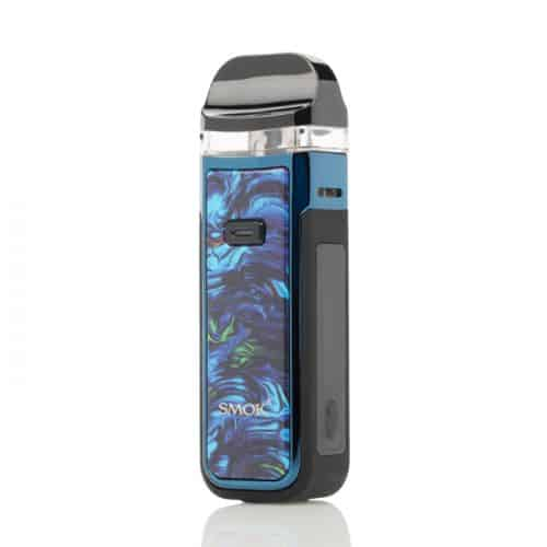 SMOK Nord X Pod Kit Fluid Blue Canada
