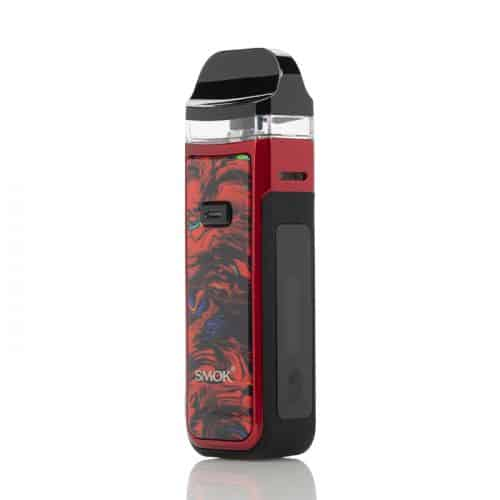 SMOK Nord X Pod Kit Fluid Red Canada