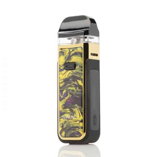 SMOK Nord X Pod Kit Fluid Gold Canada