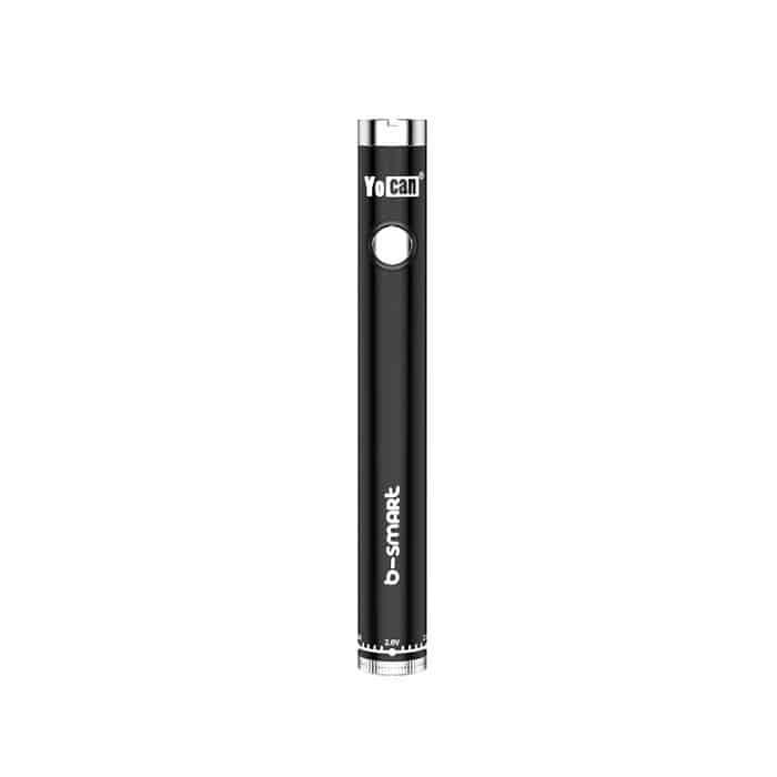 Yocan B-Smart Vape Battery Black Canada