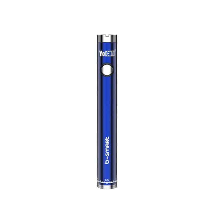 Yocan B-Smart Vape Battery Blue Canada