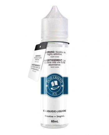 Don Cristo E-Liquid Ice (60ml) Canada