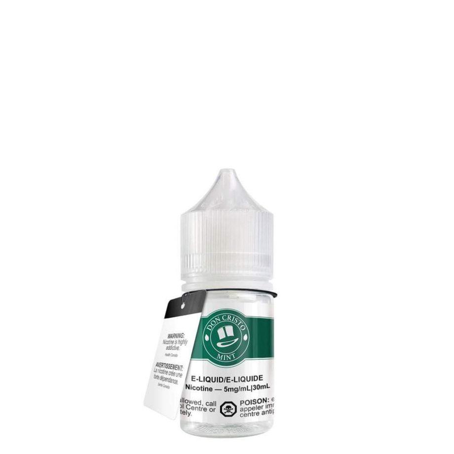 Don Cristo Salt Nic Mint (30ml) Canada