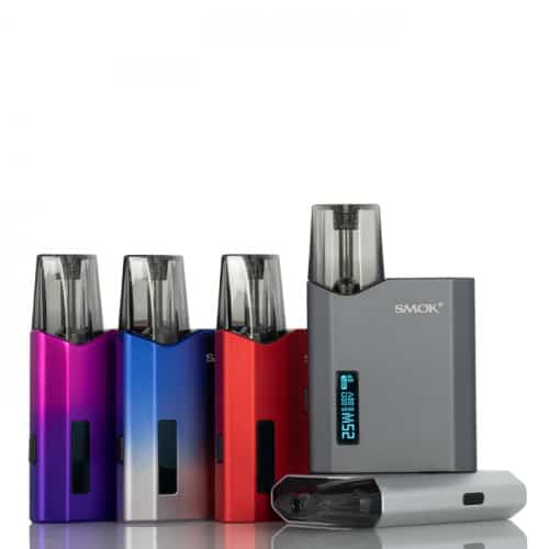 SMOK NFIX-Mate 25W Pod Kit Colours Canada