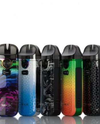 SMOK NORD 4 Pod Kit Colours Canada