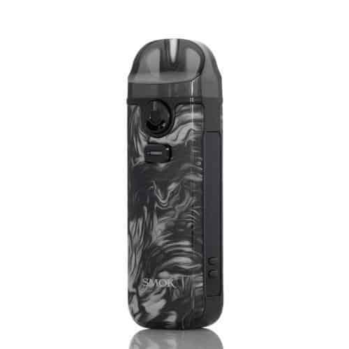 SMOK NORD 4 Pod Kit Fluid Black Grey Canada