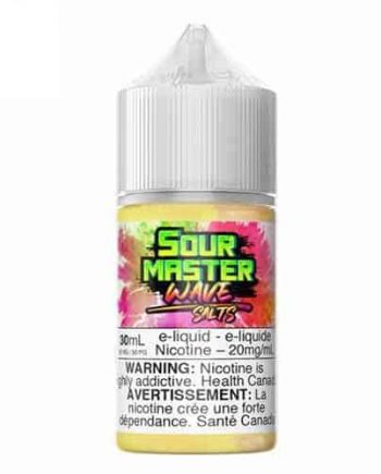 Sour Master Wave Salts