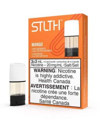 STLTH Mango Canada