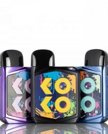 Uwell Caliburn KOKO Prime Kit Colours Canada