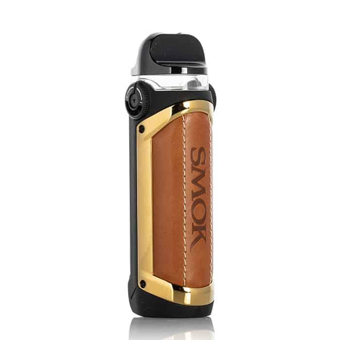 SMOK IPX80 Pod Kit BROWN Canada