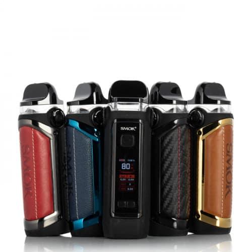 SMOK IPX80 Pod Kit Canada