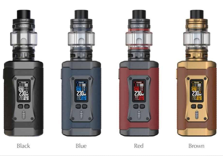 Smok Morph 2 Kit Canada