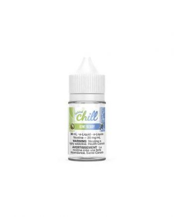 Chill Twisted Kiwi Berry Salt Canada