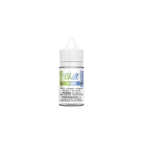 Chill Twisted Kiwi Berry Salt Canada