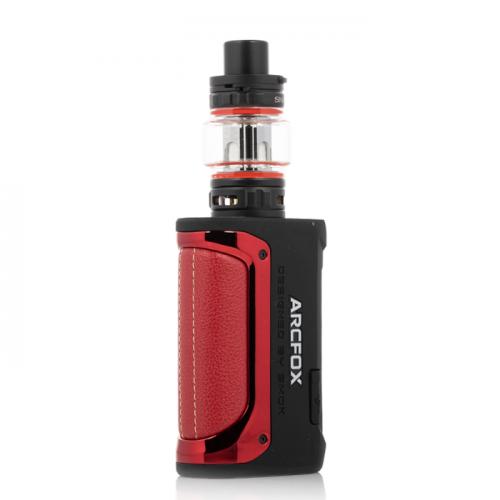 "SMOK Arcfox Starter Kit ""Prism Red"" Canada"