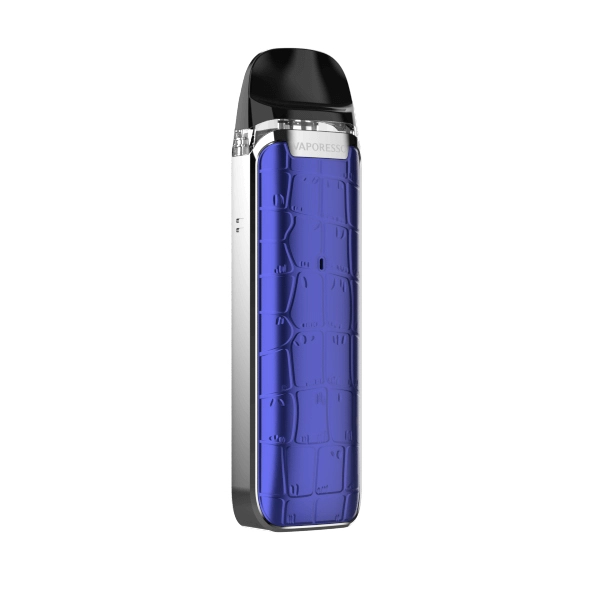 "Vaporesso Luxe Q Starter Kit ""Blue"" Canada"
