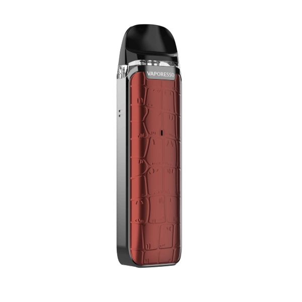 """Vaporesso Luxe Q Starter Kit """"Brown"""" Canada"""