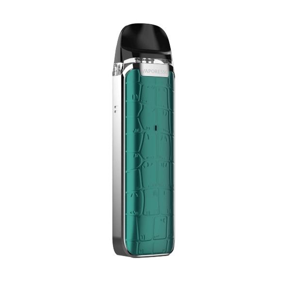 "Vaporesso Luxe Q Starter Kit ""Green"" Canada"