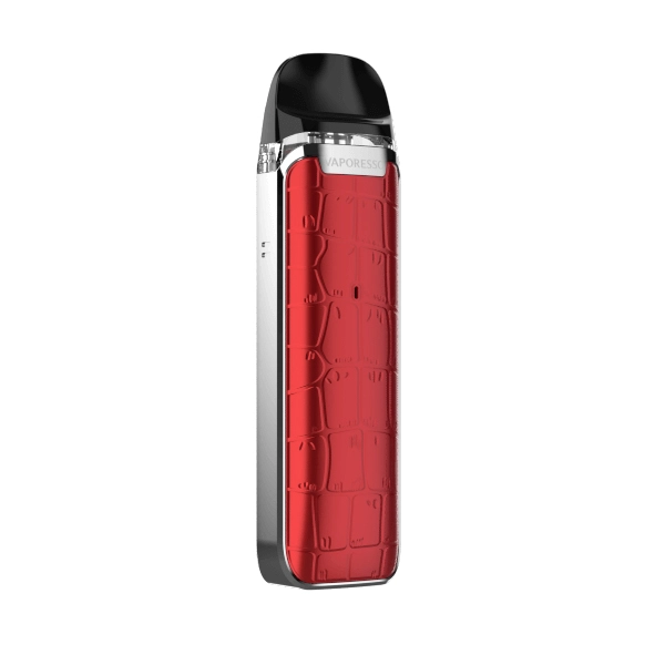 """Vaporesso Luxe Q Starter Kit """"Red"""" Canada"""