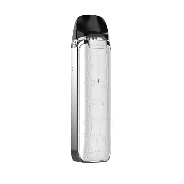 "Vaporesso Luxe Q Starter Kit ""White"" Canada"