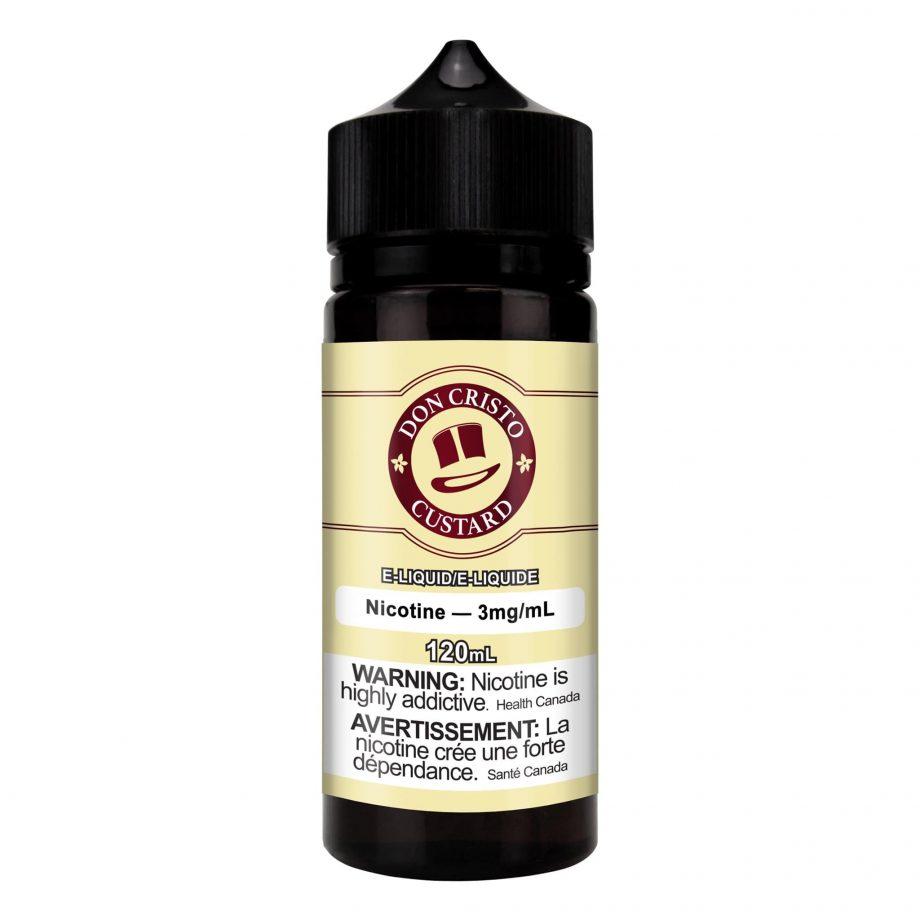 DCC (120ml) Don Cristo E-Liquid by PGVG Labs