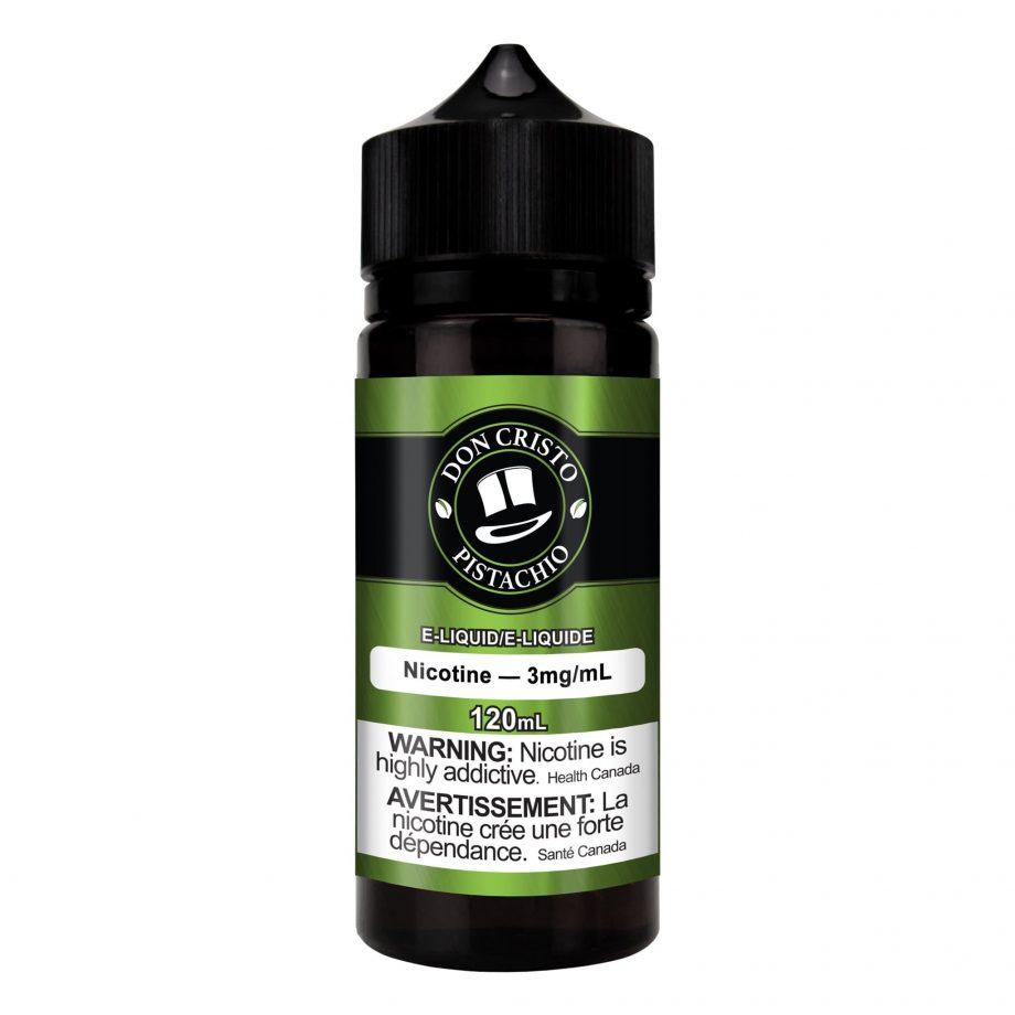 Pistachio (120ml) Don Cristo E-Liquid by PGVG Labs
