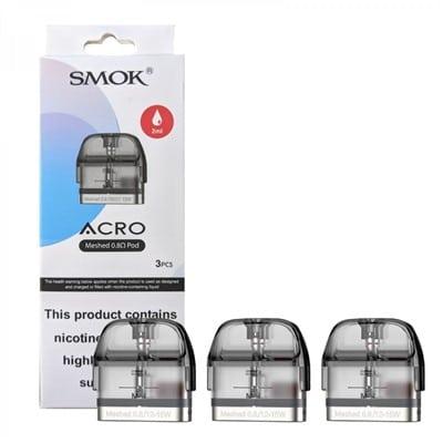 SMOK ACRO Pod Box Canada