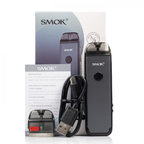 SMOK ACRO Pod Kit Box Canada
