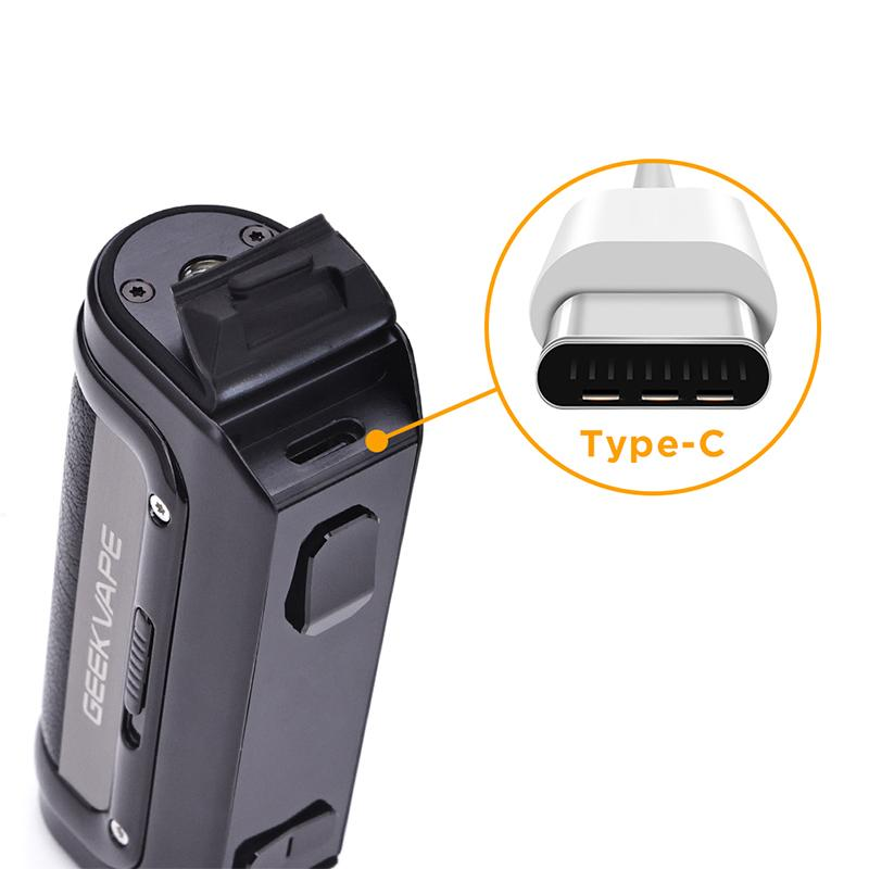 GeekVape M100 Aegis Mini 2 Kit Charging Port Canada