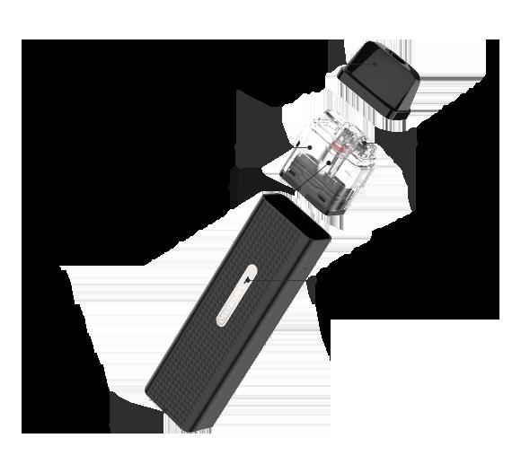 Vaporesso XROS Mini Kit (Exploded View) Canada